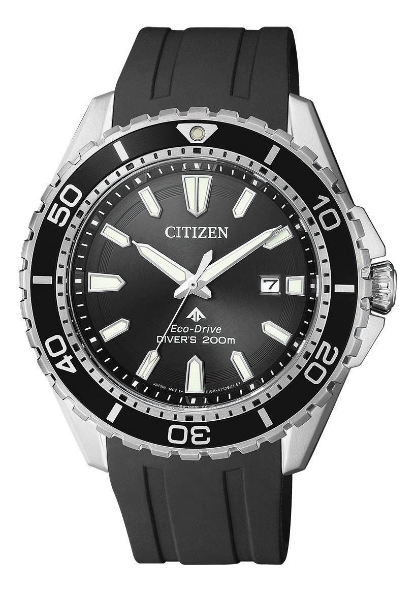 Image of   Citizen promaster marine - BN0190-15E