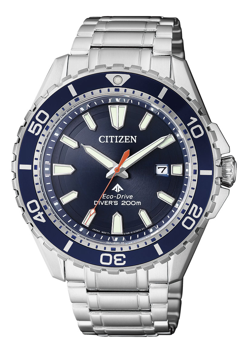 Image of   Citizen promaster marine - BN0191-80L
