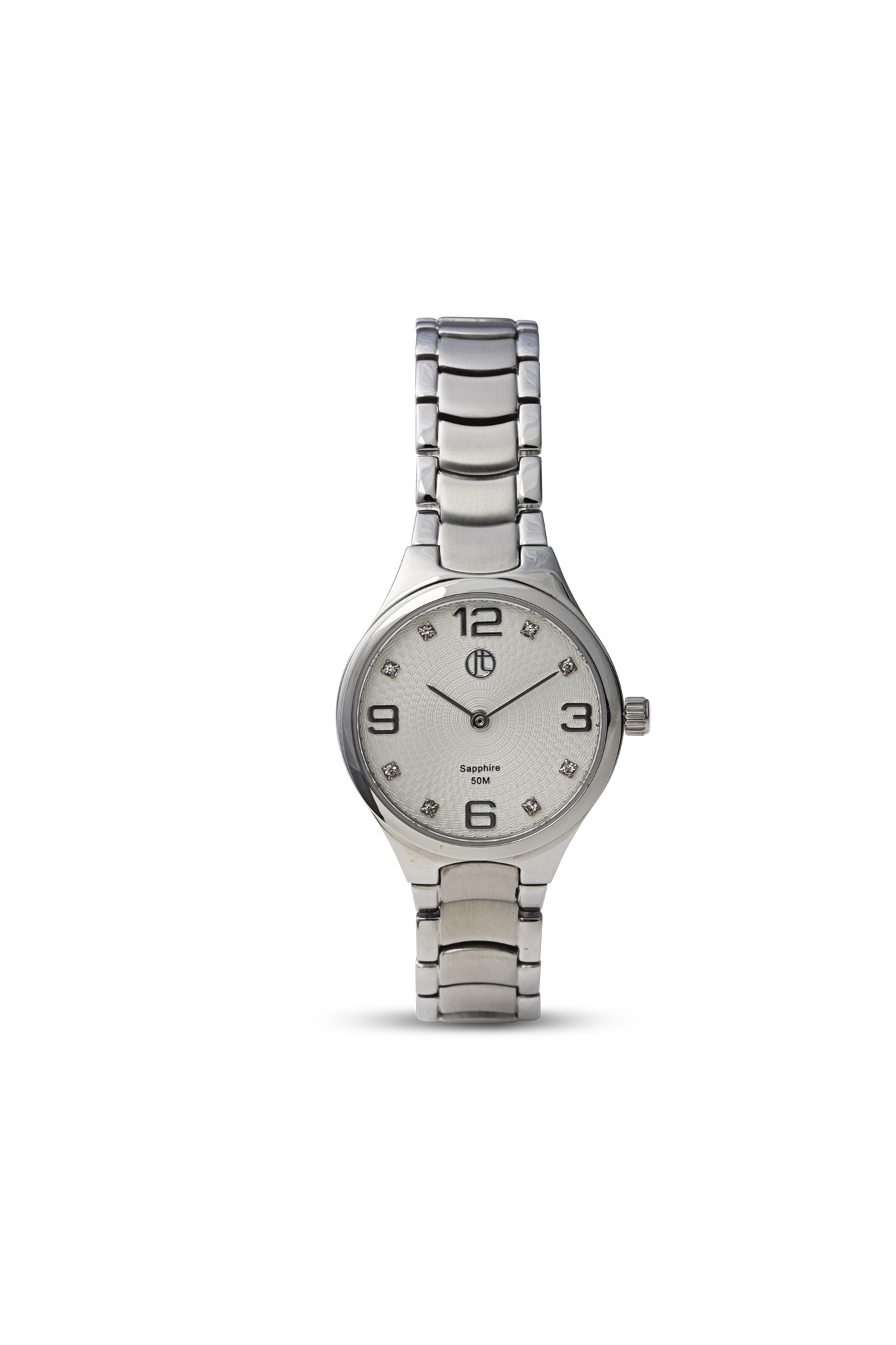 Image of Jeweltime ur - 2202-A