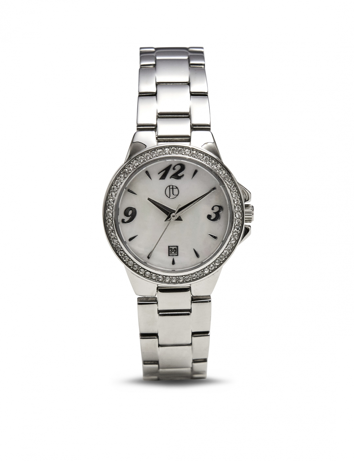Image of Jeweltime ur - C2296SLD-A