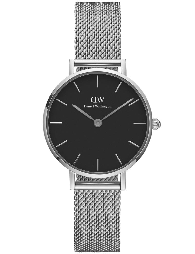 Image of Daniel Wellington Classic Petite Sterling - ADW00100218