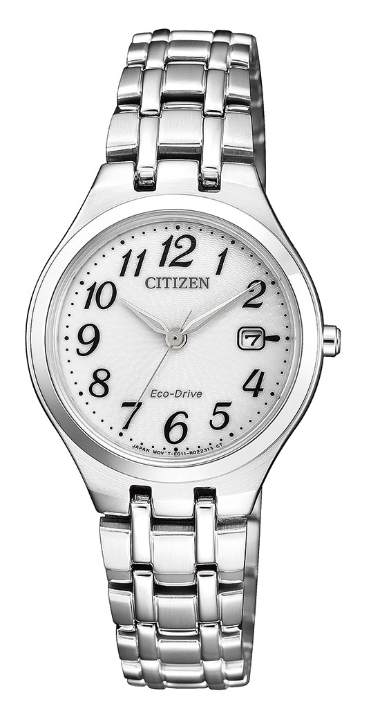 Image of   Citizen platform ladies - EW2480-83A