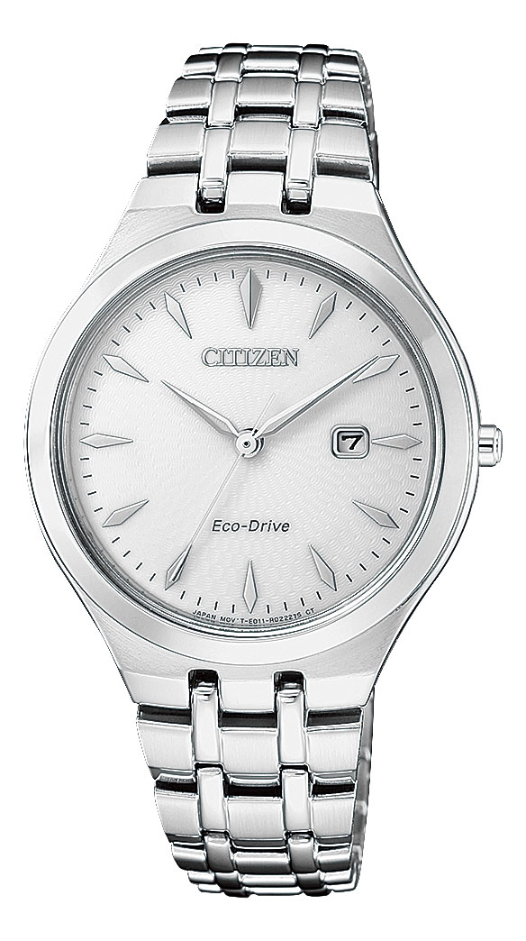 Image of   Citizen platform ladies - EW2490-80B
