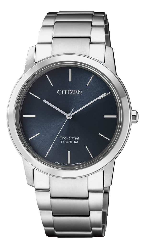 Image of   Citizen super titanium - FE7020-85L