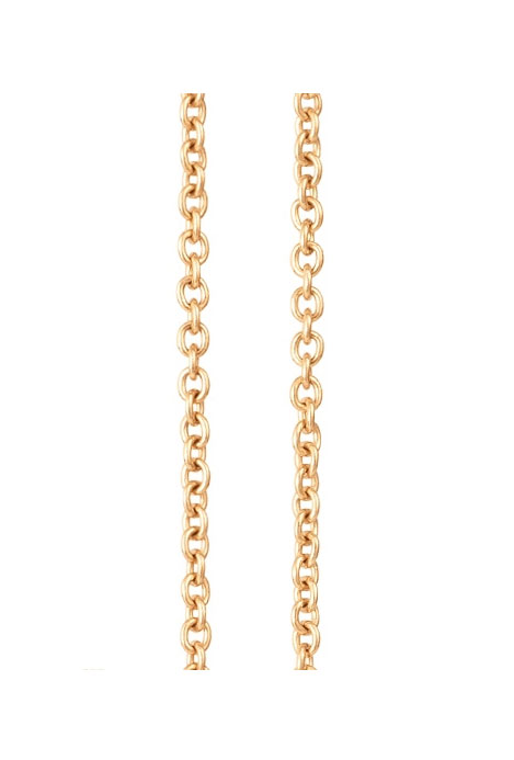 Image of   Ole Lynggaard 90 cm collier i 18kt. guld - C2017-407