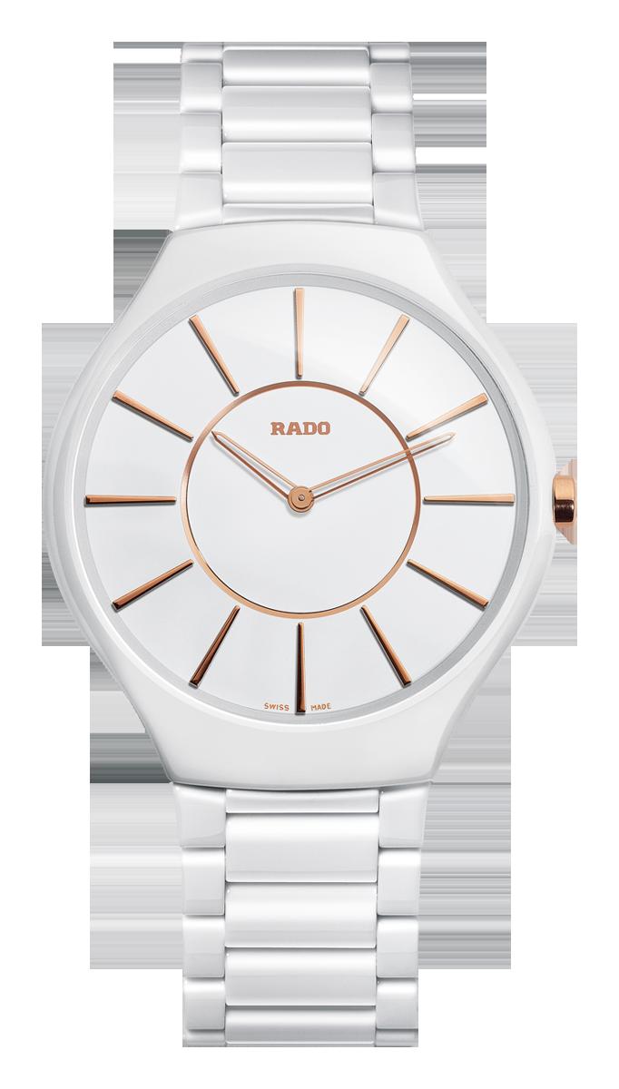 rado Rado true thinline - r27957102 på brodersen + kobborg