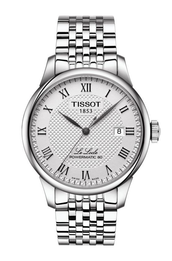 Tissot Le Locle - T0064071103300