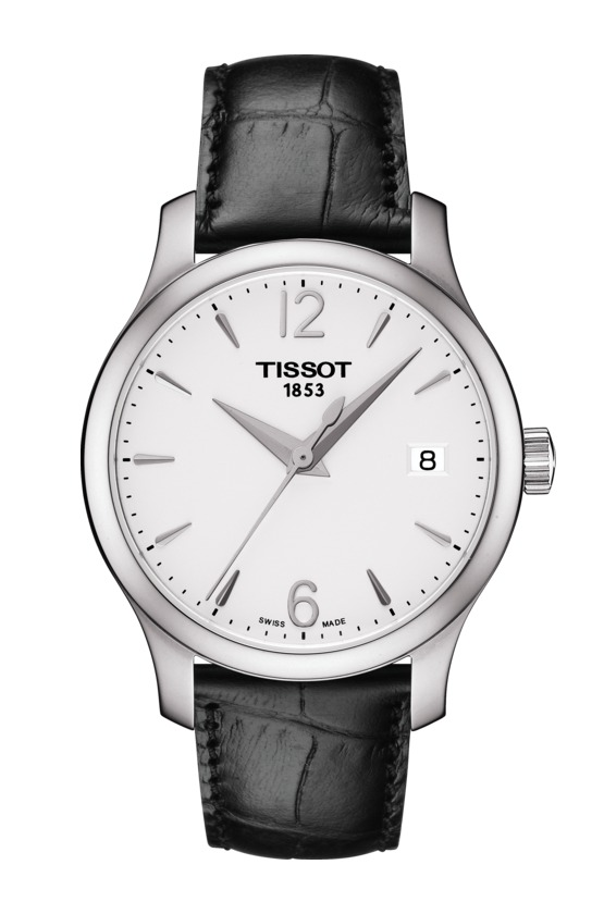 Image of   Tissot Tradition - T0632101603700