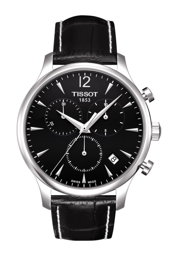 Image of   Tissot Tradition - T0636171605700
