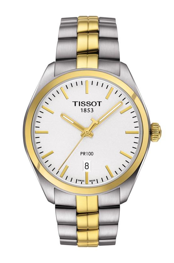 Image of   Tissot PR100 - T1014102203100