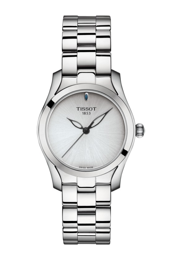 Image of   Tissot T-Wave - T1122101103100
