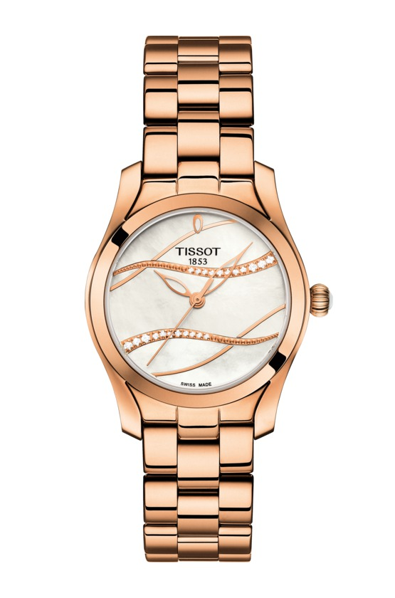 Image of   Tissot T-Wave - T1122103311100