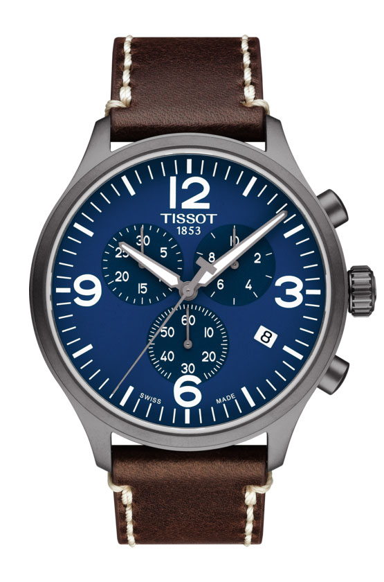Image of   Tissot Chrono XL - T1166173604700