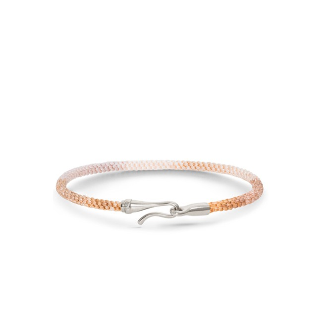 Image of   Ole Lynggaard Life armbånd - golden - A3040-303 16 centimeter