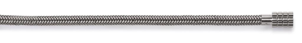 Billede af Aagaard stål armbånd - 0310187 23 centimeter