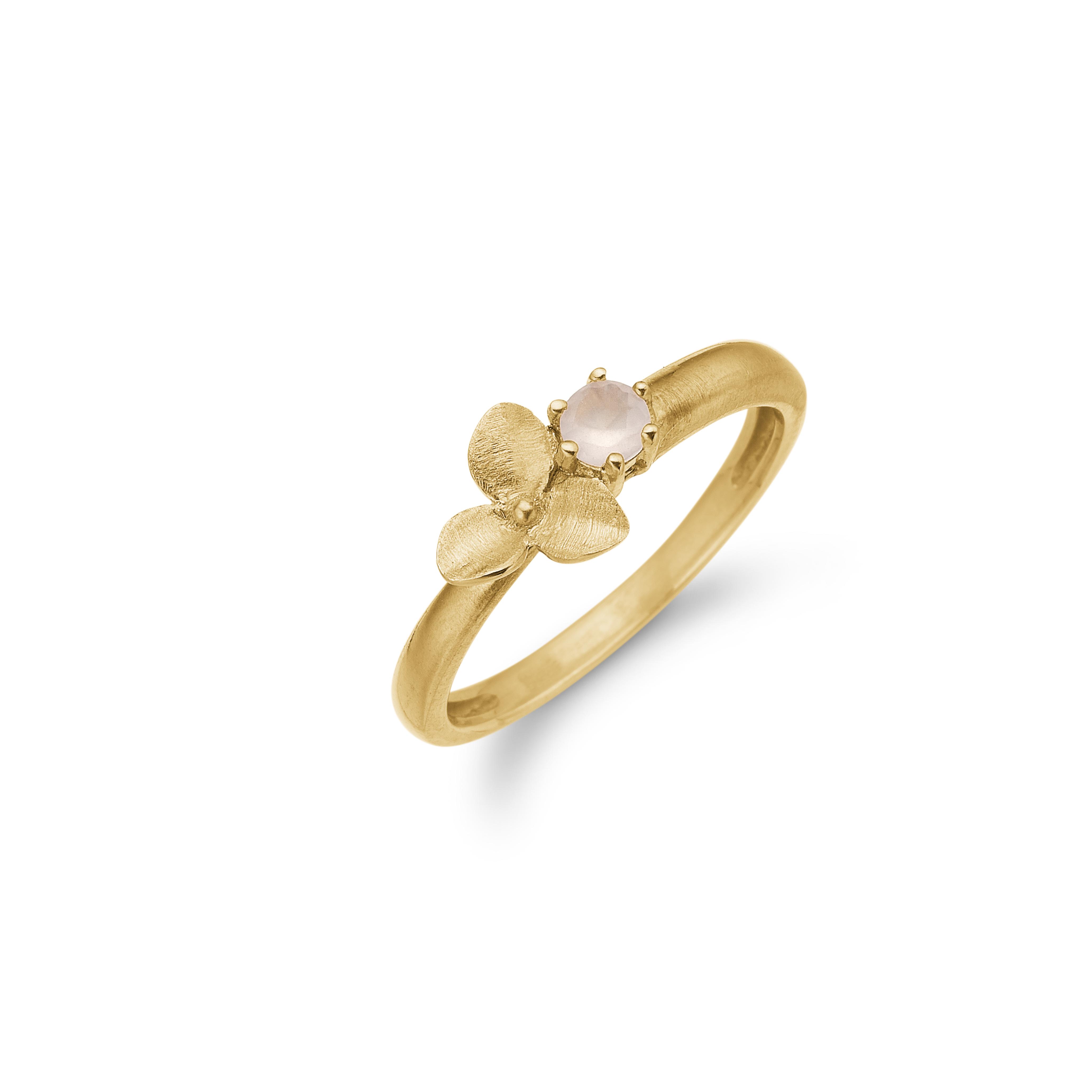 Aagaard Sølv ring - 03621662-70 Størrelse 58