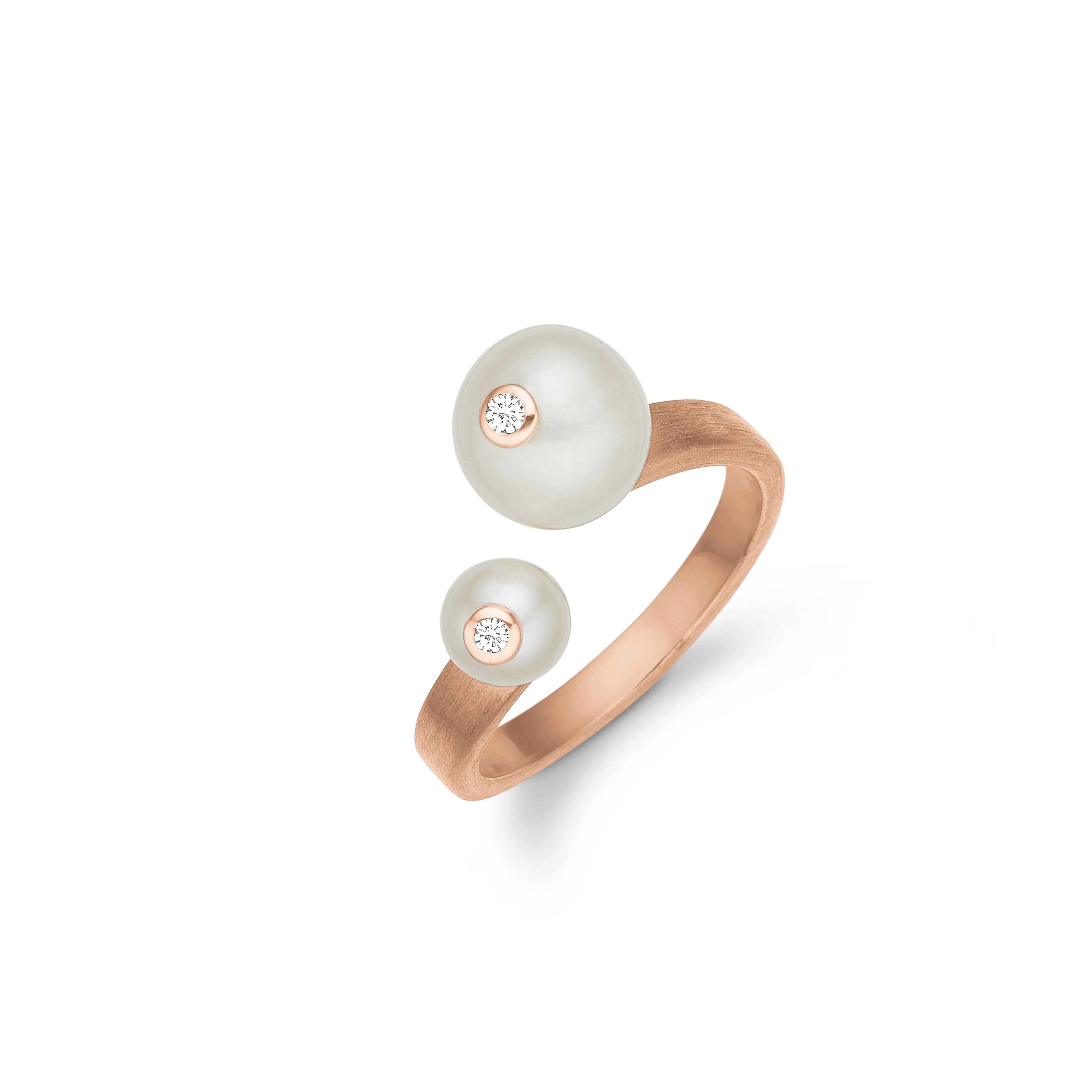 Aagaard Sølv ring - 03631925-31 Størrelse 52