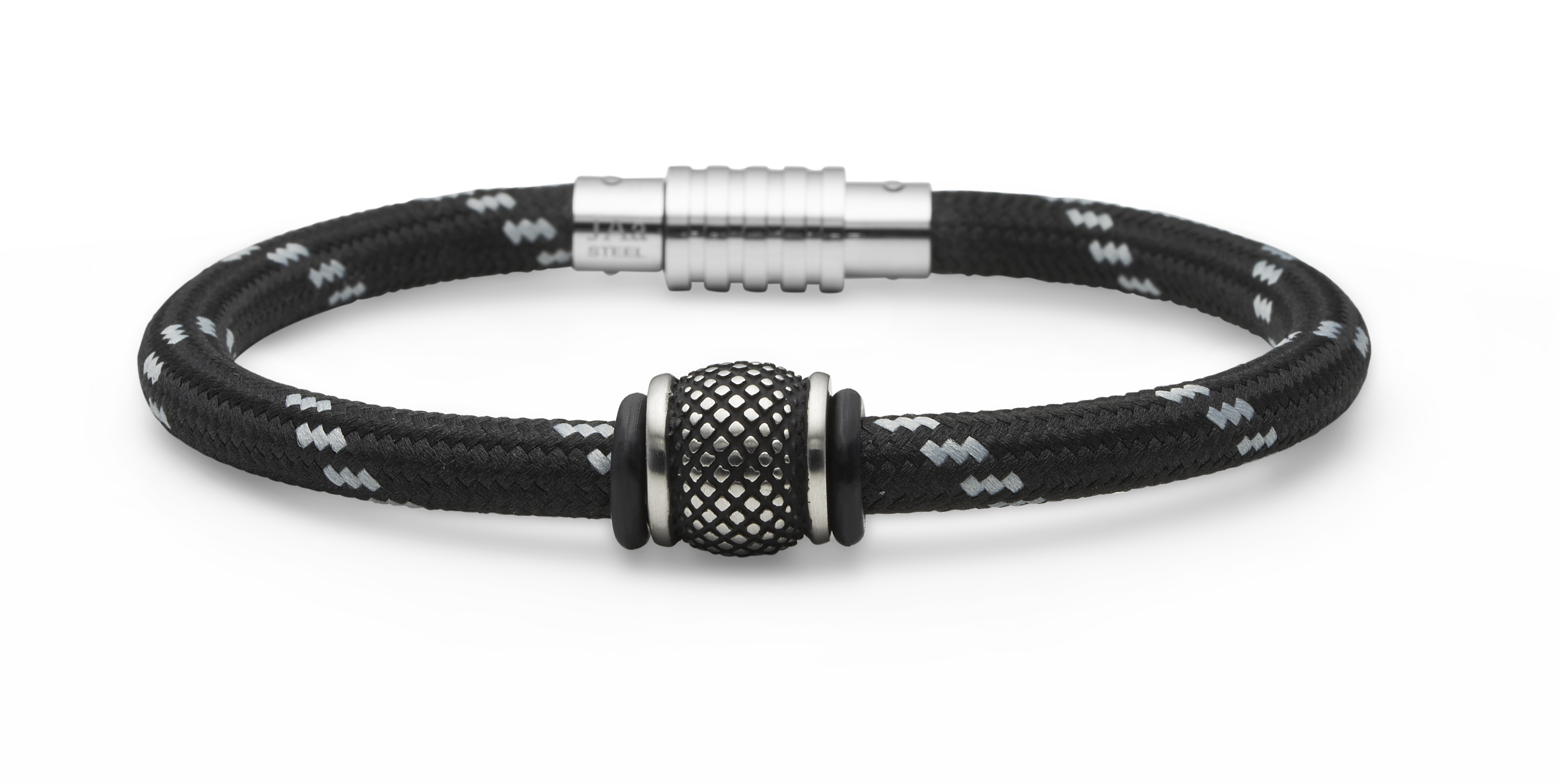 Image of Aagaard Mens Jewellery armbånd - 0710207-23 23 centimeter