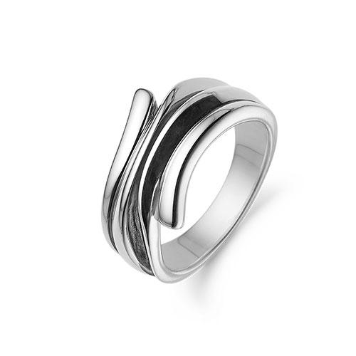 aagaard Aagaard sølv ring  - 11613426 xs/s på brodersen + kobborg