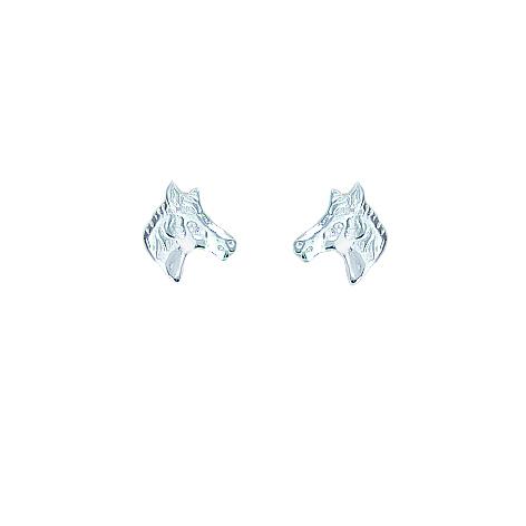 Sølv ørestikker  - 1191011