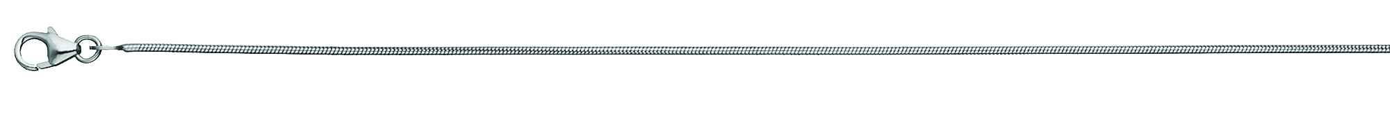 Aagaard 14 kt kæde - 4430390-45 fra aagaard fra brodersen + kobborg