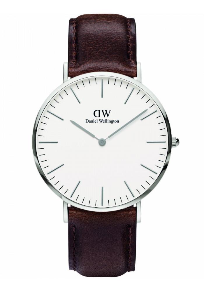 Daniel wellington classic bristol - adw00100023 fra daniel wellington på brodersen + kobborg