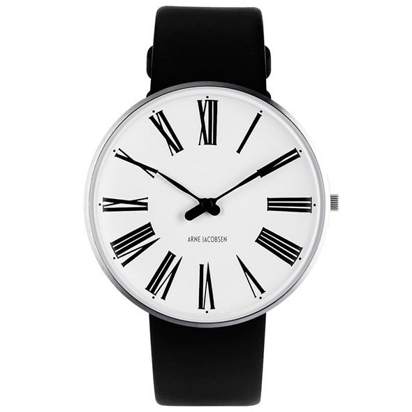 Image of   Arne Jacobsen Roman 40 mm - 53302-2001