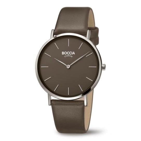 Image of   BOCCIA titanium dameur 36 mm - 3273-01