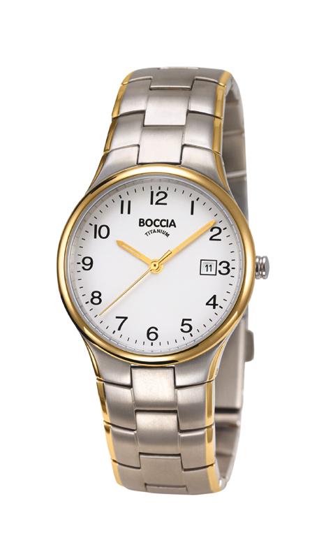 Image of   Boccia titan dame ur - 3122-11