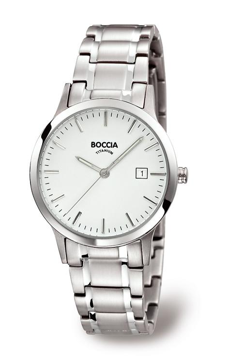 Image of   Boccia titan dame ur - 3180-03