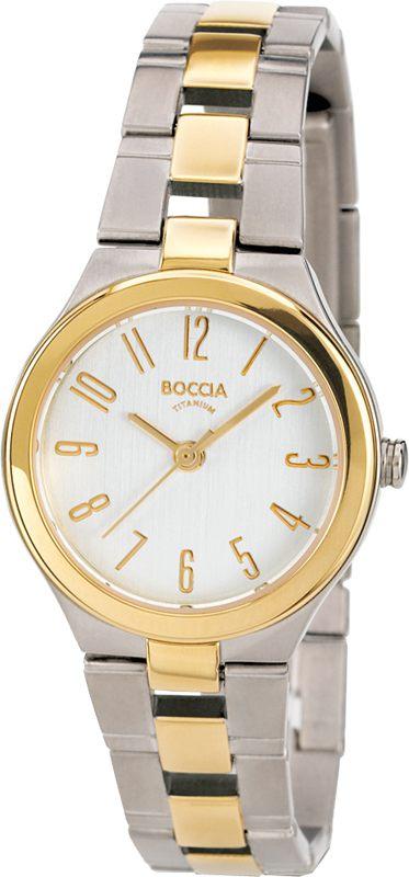 Image of   Boccia titan dame ur - 3205-02