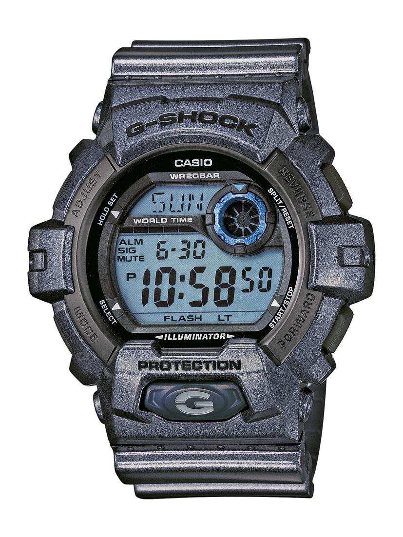 casio – Casio g-shock - g-8900sh-2er fra brodersen + kobborg