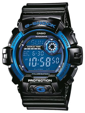 Image of   Casio G-Shock - G8900A-1ER