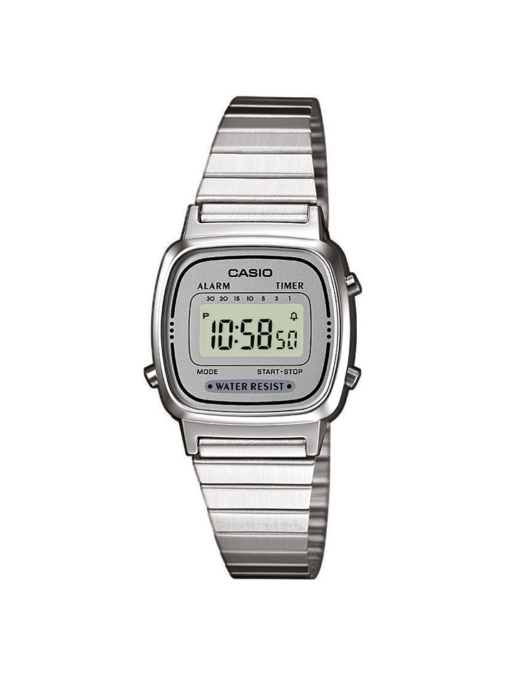 Casio Retro - LA670WEA-7EF