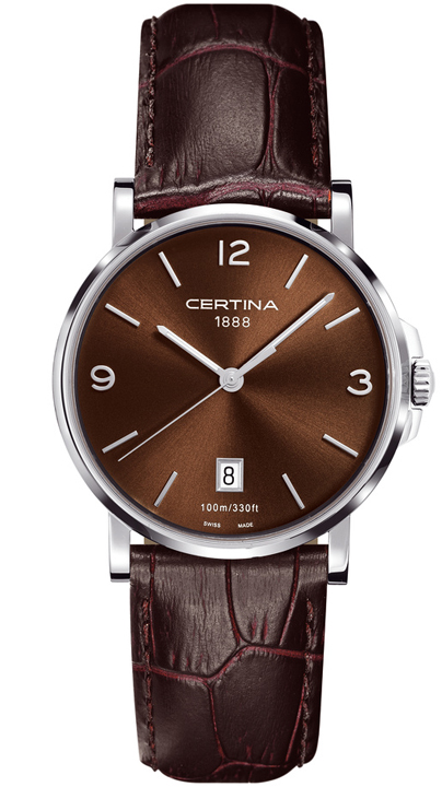 Image of   Certina DS Caimano - C0174101629700