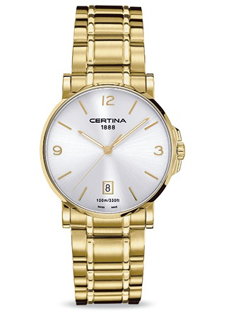 Image of   Certina DS Caimano - C0174103303700