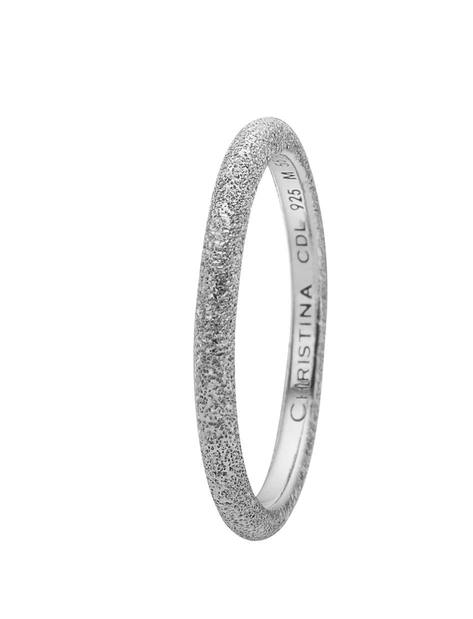 christina watches – Christina diamond dust - 0.5a størrelse 51 fra brodersen + kobborg