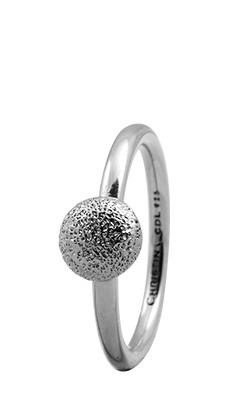 christina sølvring shine - 1.7a størrelse 49 fra christina watches