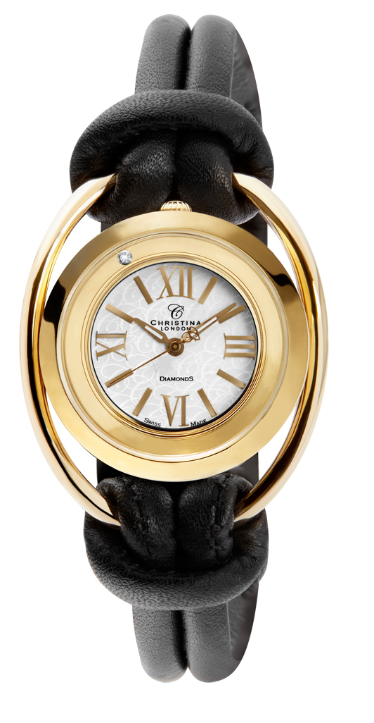 Image of   Christina Watches 301 - 301GWBL