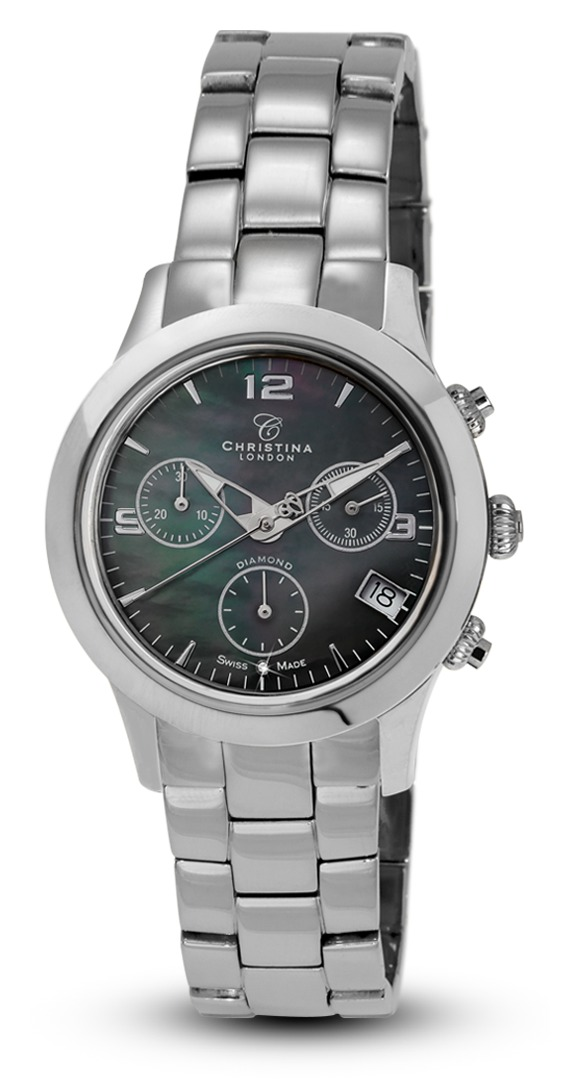 Image of   Christina Watches - 302SBL