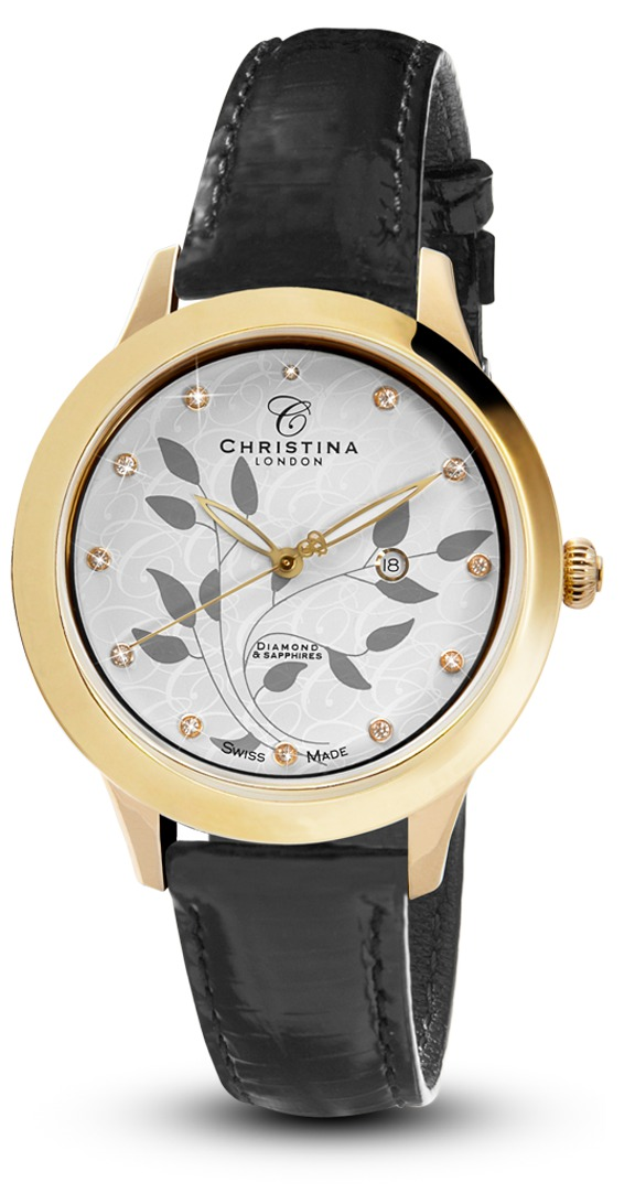 Image of   Christina Watches 305 - 305GWBL