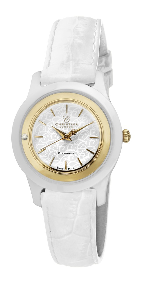 Image of   Christina Watches - 306GWW