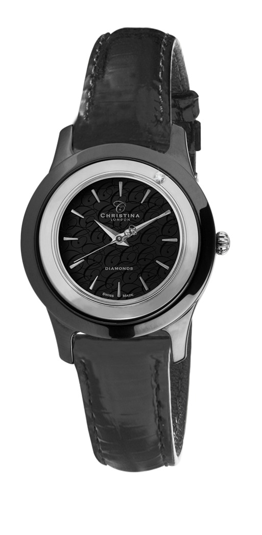 Image of   Christina Watches - 306SBLBL