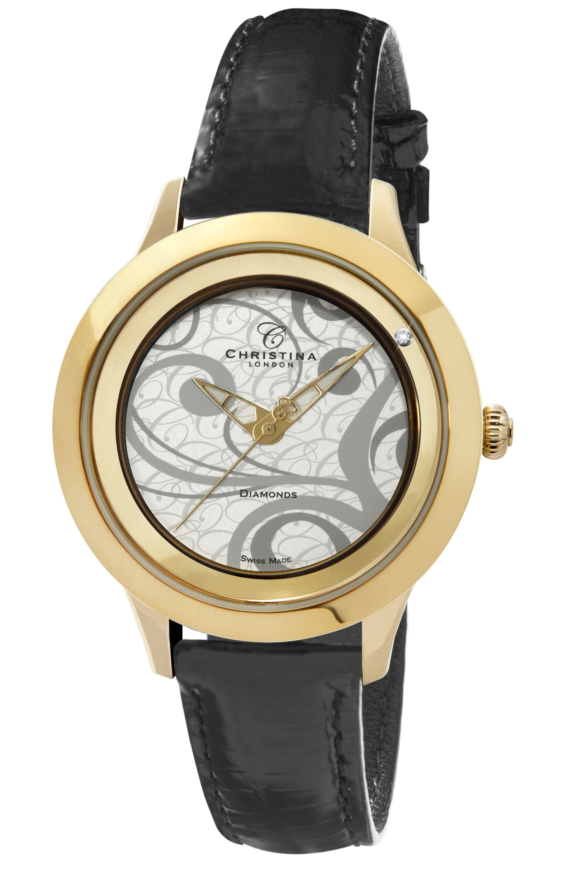 Image of   Christina Watches - 309GWBL
