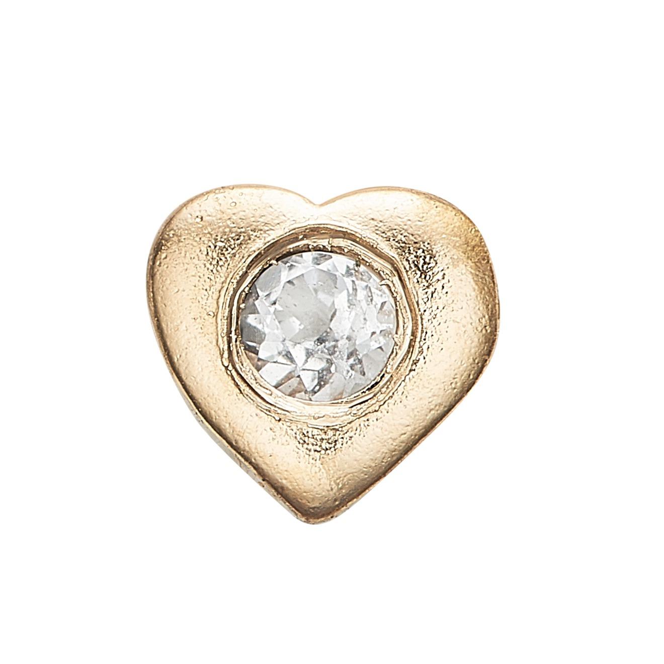 christina watches – Christina collect topas heart - 603-g1 fra brodersen + kobborg