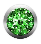 christina watches – Christina green tsavorite - 603-green på brodersen + kobborg