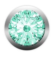 Christina turquoise gemstone - 603-turquoise fra christina watches fra brodersen + kobborg