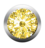 christina watches – Christina yellow sapphire - 603-yellow fra brodersen + kobborg