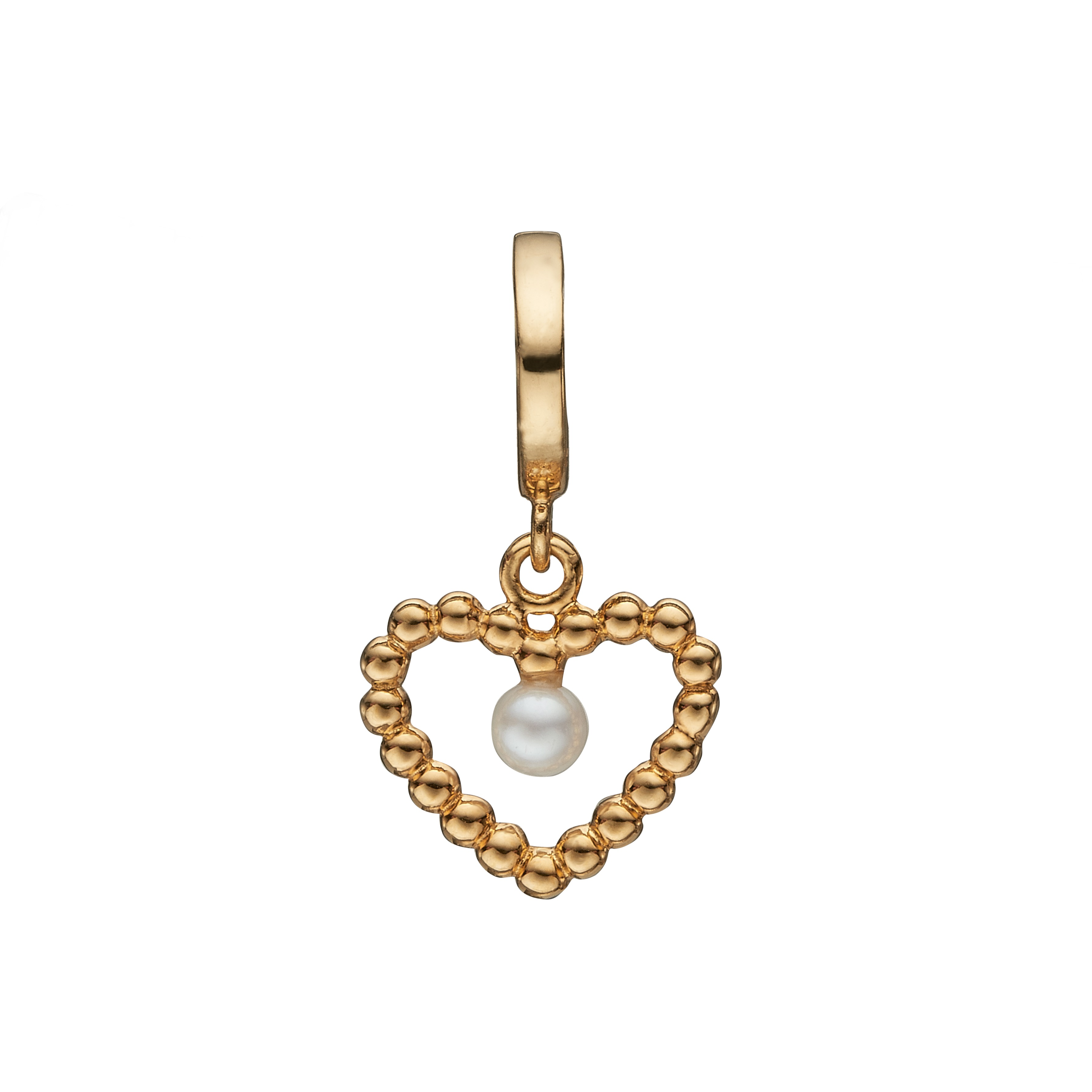Image of   CHRISTINA Bubbly Pearl Love - 610-G59