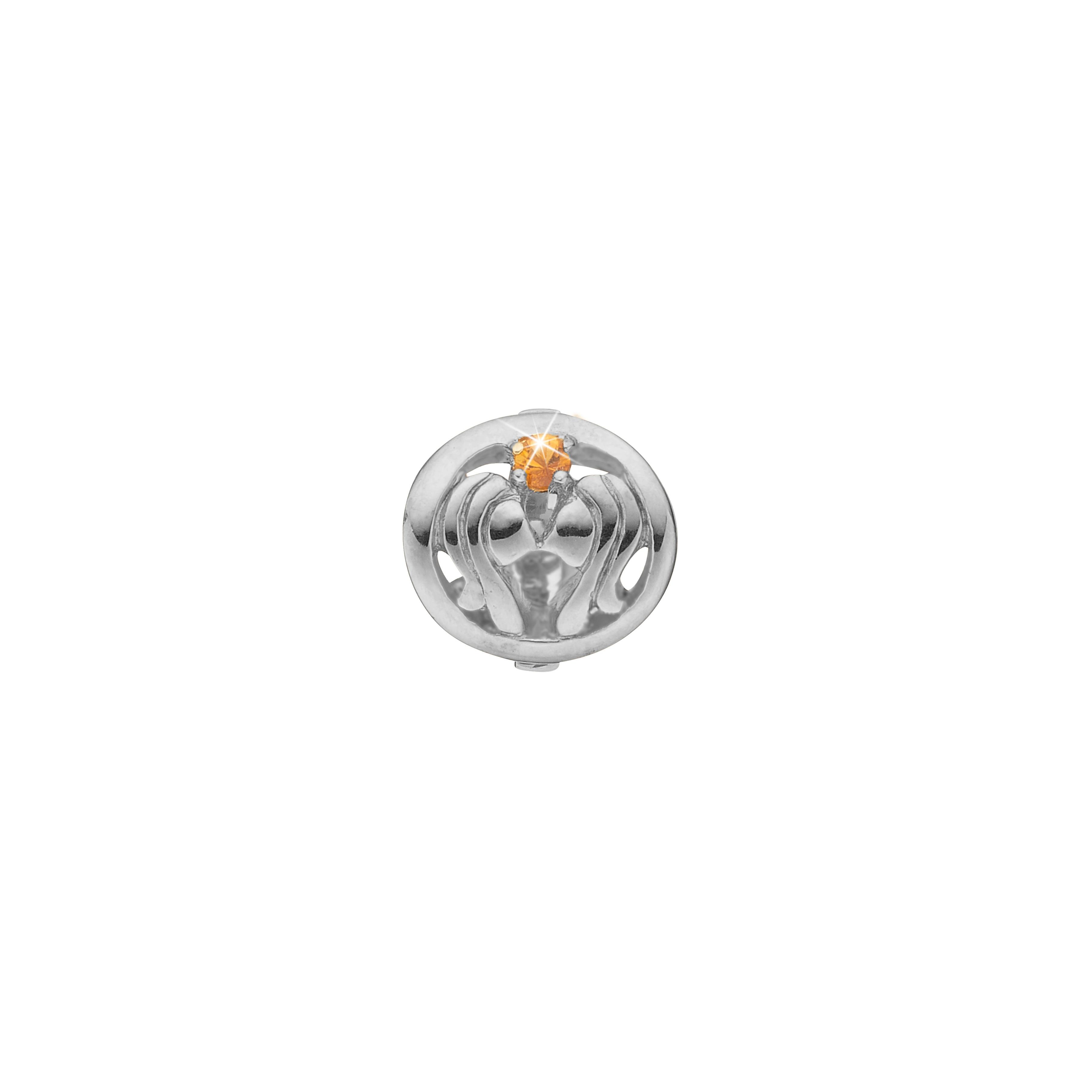 Image of   CHRISTINA Charm tvilling - 630-S67-5